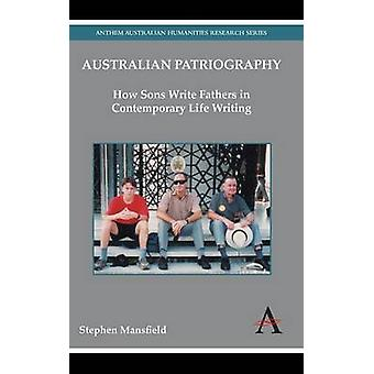 Australian Patriography by Mansfield & Stephen