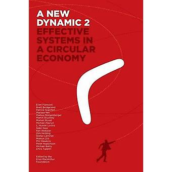 A New Dynamic 2 Effective Systems in a Circular Economy by Lovins & Hunter