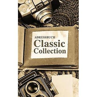 Adressbuch Classic Collection by Us & Journals R