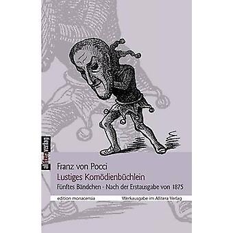 Lustiges Komdienbchlein by Dittmann & Ulrich