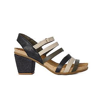 El Naturalista Mola Soft Grain N5030 universal summer women shoes