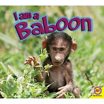 I Am a Baboon by John Willis - 9781489653697 Book