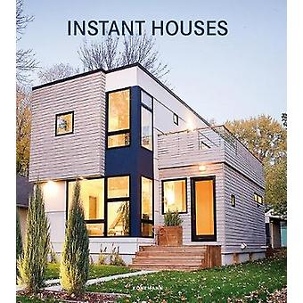 Instant Houses by Claudia Martinez Alonso - 9783741921155 Book