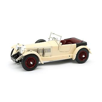 Invicta 4.5 Litre S-Type Low Chassis Tourer (1930) Resin Model Car