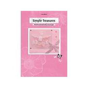 Pergamano Book - Simple Treasures (97681)