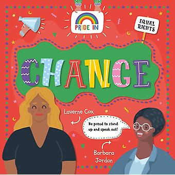 Change by Emilie Dufresne