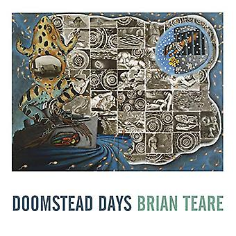 Doomstead Days by Brian Teare - 9781643620022 Book