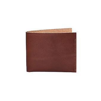 John Boultbee Brown JB1 Medium Wallet