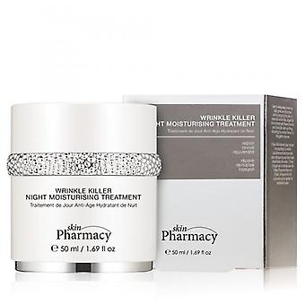 Skinpharmacy wrinkle killer night moisturising treatment
