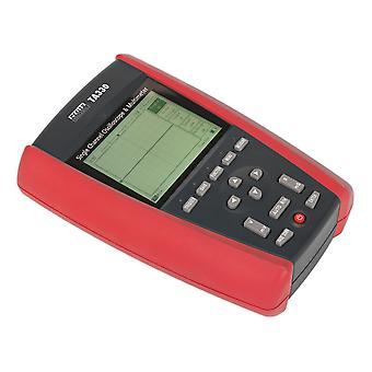 Sealey Ta330 håndholdte Automotive Single Channel oscilloskop og Multimeter