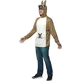 Tunica di canguro
