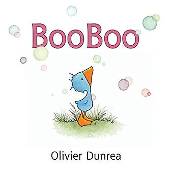 Booboo by Olivier Dunrea