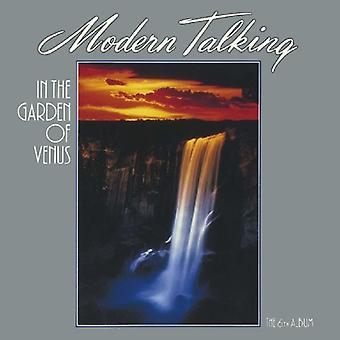In The Garden Of Venus [CD] USA importa