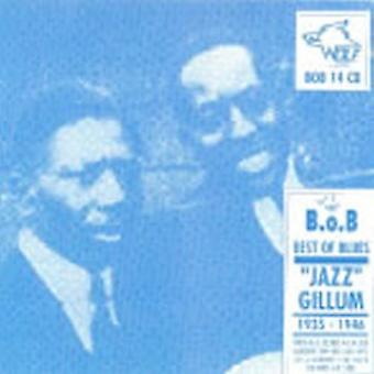 Jazz Gillum - Jazz Gillum 1935-1946 [CD] USA import