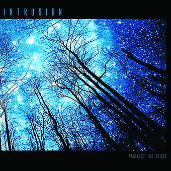 Intrusion - Amongst the Stars [CD] USA import