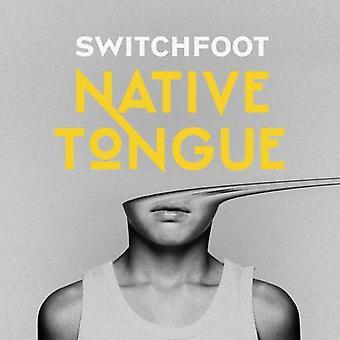 Switchfoot - Native Tongue [CD] Usa import