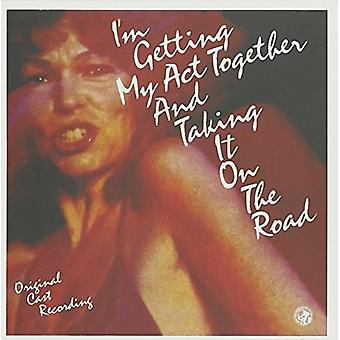 Various Artist - I'm Getting My Act Together & Taking Road [CD] USA import