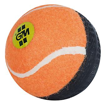 Gunn & Moore Swingking Jaffa Training Cricket Ball Orange/Black