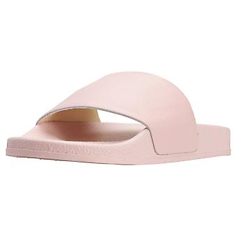 Superga 1914 Fglu Womens Slide Sandals in Pink