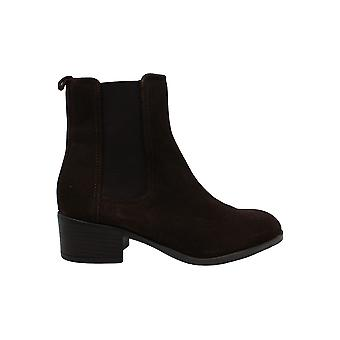 Kenneth Cole Nueva York Mujeres's Zapatos Salt Chelsea bota cuero cerrado toe Ankl...