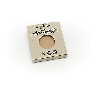 Compact Foundation Col. 01 Very Clear Refill 1 unit