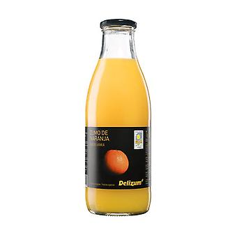 Bio-Orangensaft None