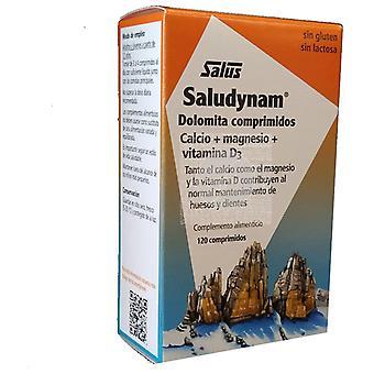 Salus Saludynam Dolomita 147 tabletten