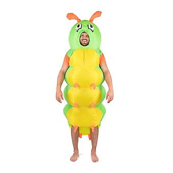 Inflatable Caterpillar Halloween Costume Trick Or Treat Halloween Costume Trick Or Treat