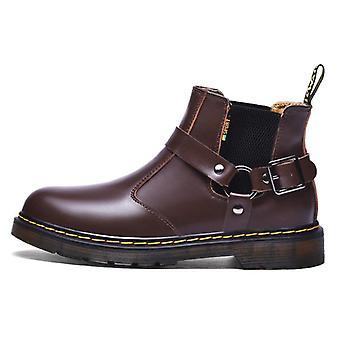 Mickcara men's Casual Boot 1461grdx