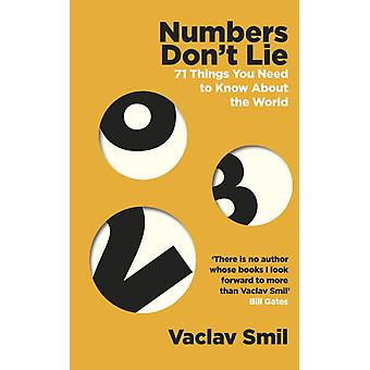 Numbers Dont Lie by Smil & Vaclav