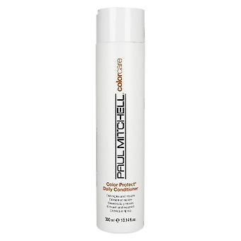Paul Mitchell Color schützen täglich Shampoo, 10,14 oz