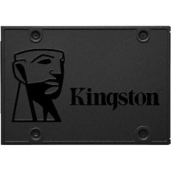 """Kingston 120gb SSDNow A400 SSD, 2.5 """", SATA3, R/W 500/320 MB/s, 7mm"""
