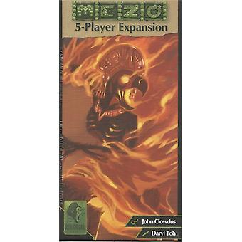 Mezo 5th Player Expansion Pack