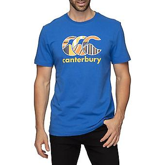 Canterbury Mens CCC Uglies Relaxed Fit Graphic T Shirt