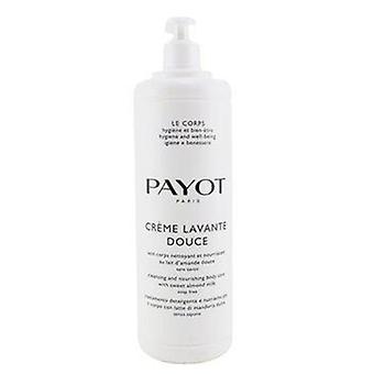Le Corps Creme Lavante Douce - Cleansing & Nourishing Body Care (Salon Size) 1000ml or 33.8oz