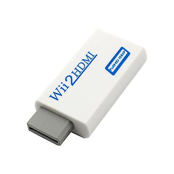 Nintendo Wii auf HDMI-Adapter - Full HD 1080P
