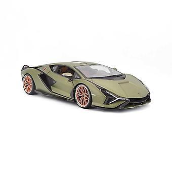 Bburago 1:18 Lamborghini Sian