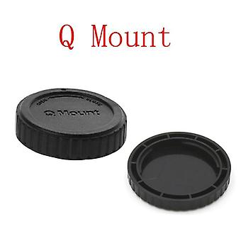 Camera Rear Lens Cap For Canon Nikon Sony Pentax Olympus, Micro M4/3 Panasonic