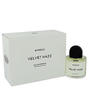 Byredo velours brume Eau De Parfum Spray (Unisex) par Byredo 3.4 oz Eau De Parfum Spray