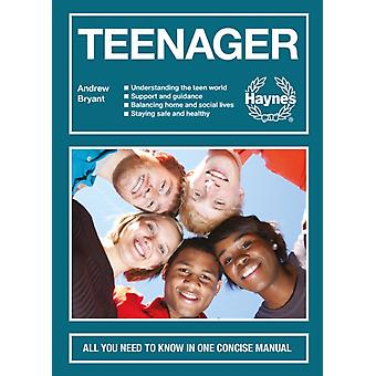 Teenager by Bryant & Andrew