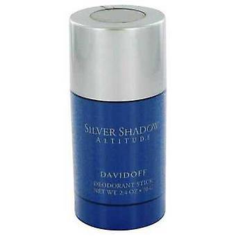 Silver Shadow Altitude By Davidoff Deodorant Stick 2.4 Oz (men) V728-458929