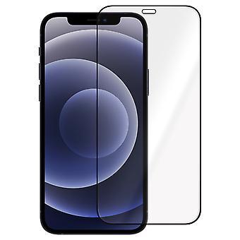 iPhone 12 Mini Ultra-Strength 9H Anti-Shock 9H Anti-Smear Temperli Cam