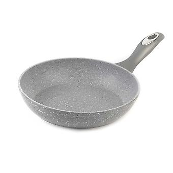 Salter Marble Collection Frying Pan Forged Aluminum Non Stick Cooking