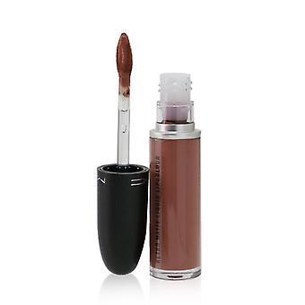 Retro Matte Liquid Lipcolour - # 121 Burnt Spice (creamy Dirty Rose) (matte) - 5ml/0.17oz