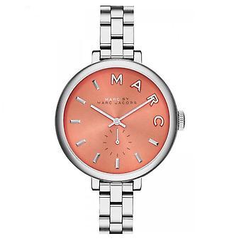 Marc Jacobs MBM3365 Sally Stainless Steel Bracelet Ladies Watch