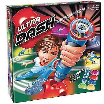 Jogos universitários 01261 ultra dash game