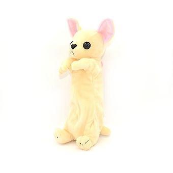 Cute Pencil Case Cat Plush