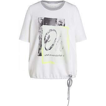 Camiseta oui front design