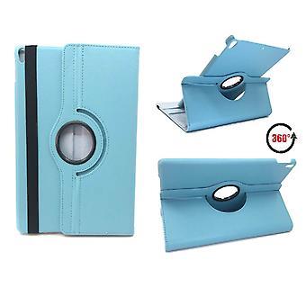FONU 360° Boekmodel Hoes iPad Pro 10.5 - Bruin