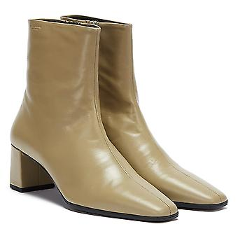 Vagabond Tessa Womens Light Grey Boots